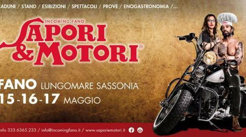 Sapori & motori 2015